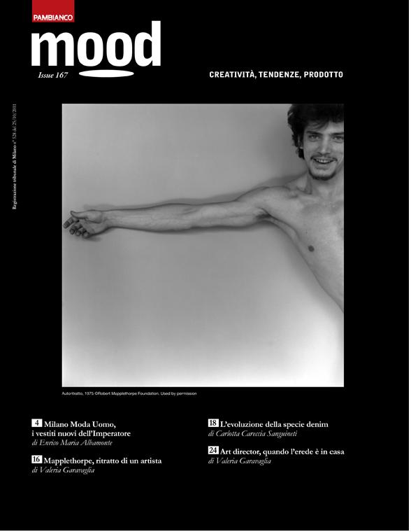 #167 – Speciale Milano Moda Uomo