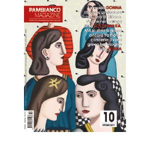 Abbonati a Magazine