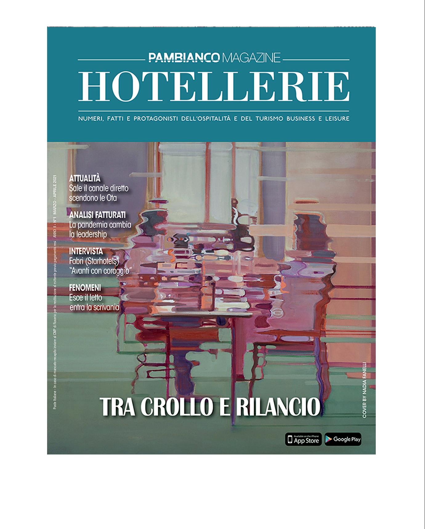 Abbonati a Hotellerie