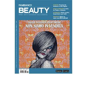 Abbonati a Pambianco Beauty