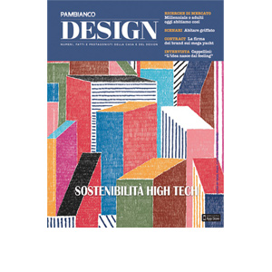 Abbonati a Pambianco Design