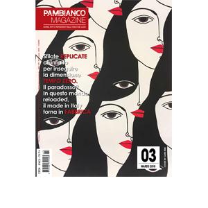 Abbonati a Pambianco Magazine