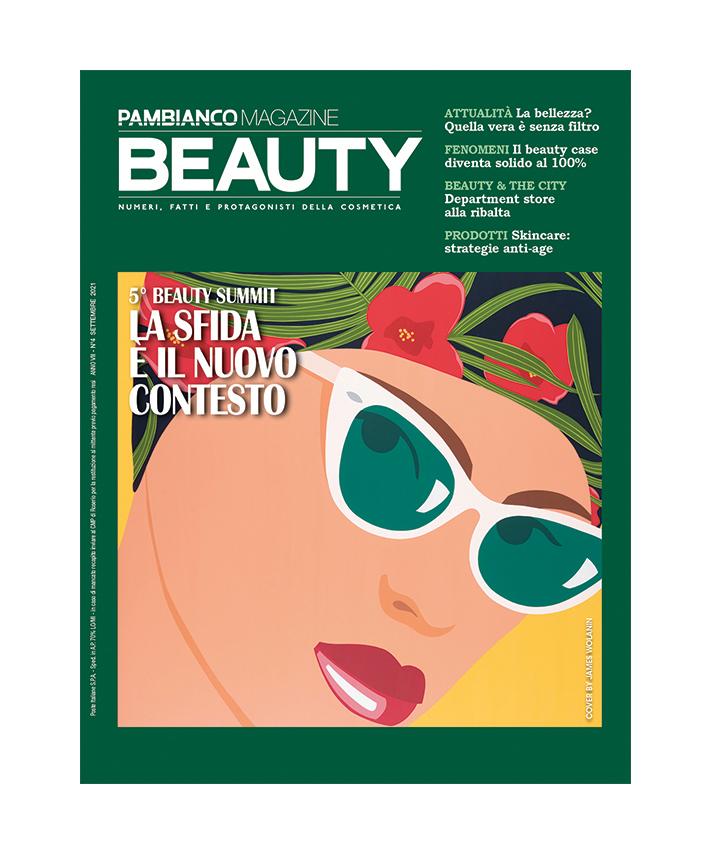 Abbonati a Beauty