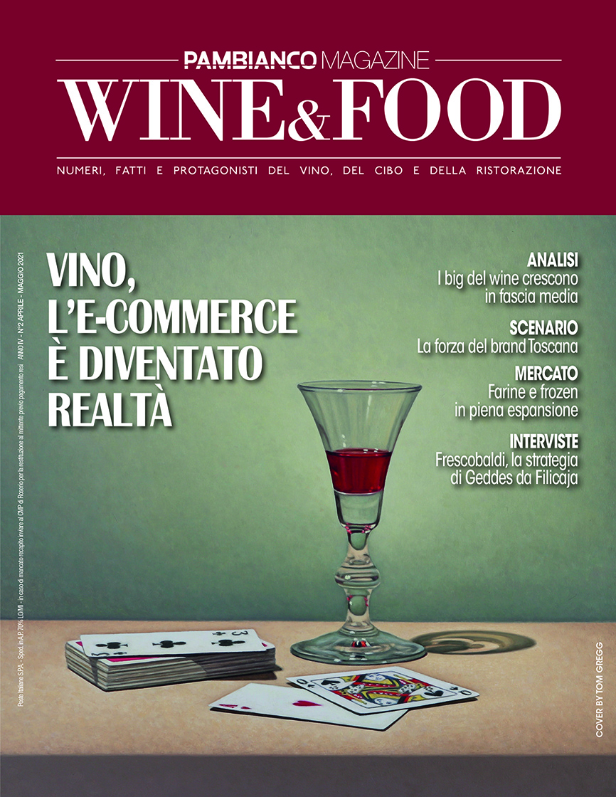 Abbonati a Wine & Food