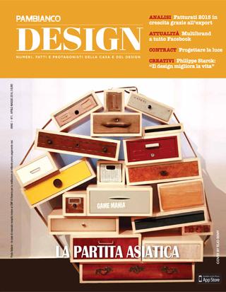Design N°1/2016