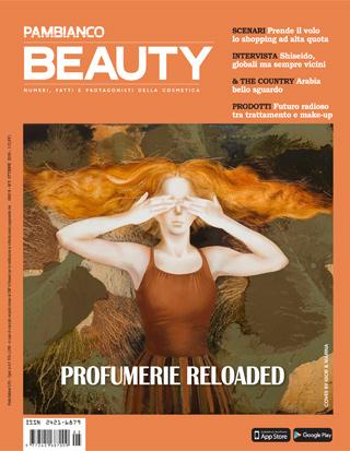 Beauty N°5/2016