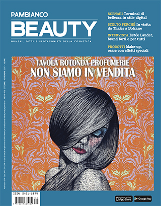 Beauty N°5/2017