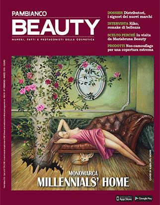 Beauty N°1/2018