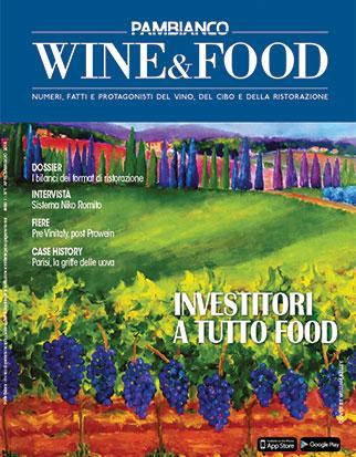Wine&food N°1/2018