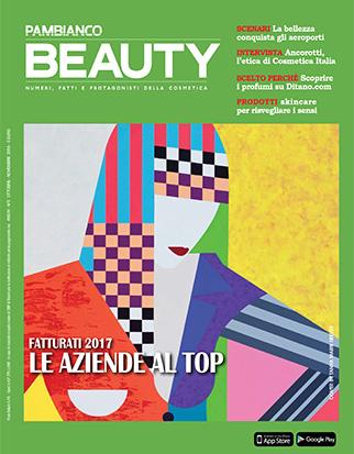 Beauty N°5/2018