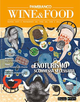 Wine&food N°2/2018