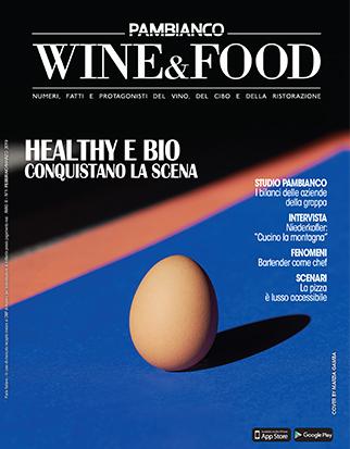 Wine&food N°1/2019
