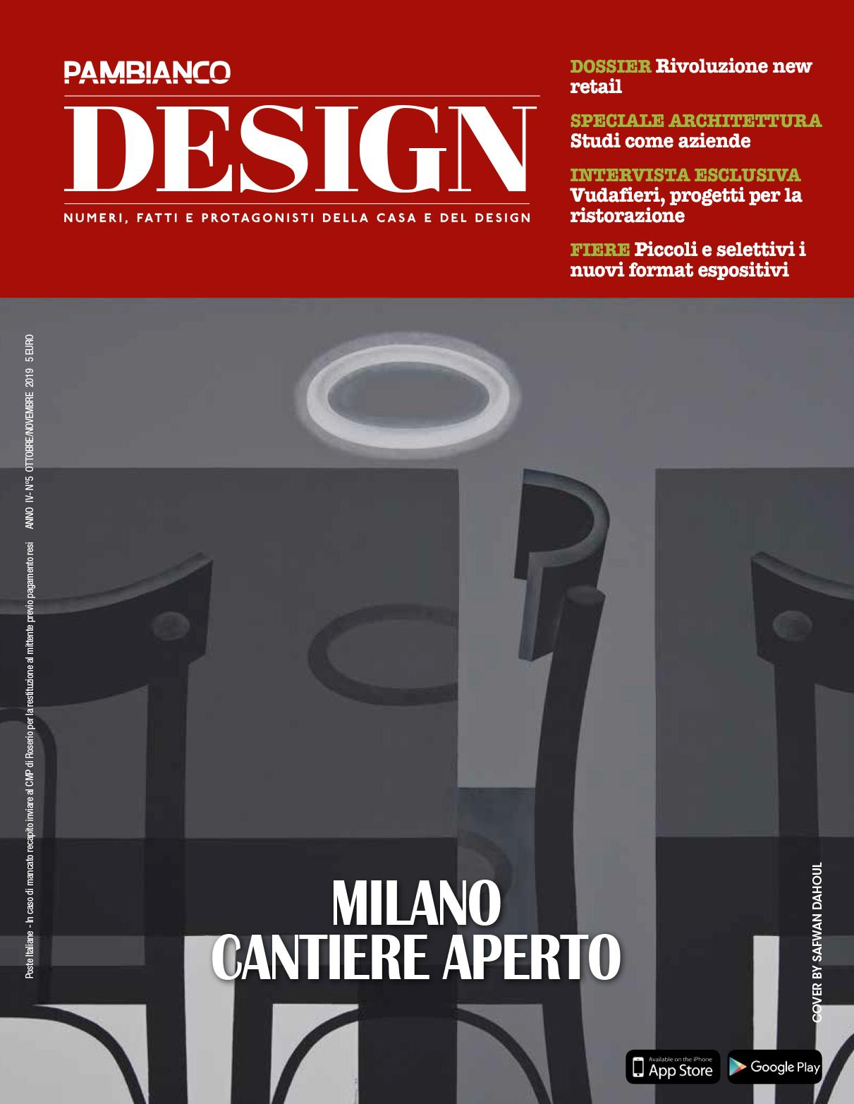 Design N°5/2019