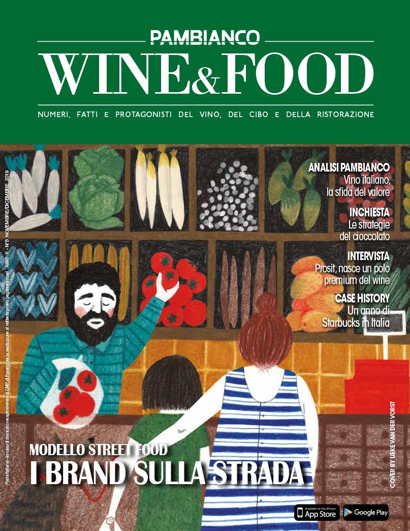 Wine&food N°5/2019
