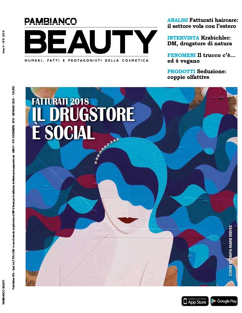 Beauty N°6/2019
