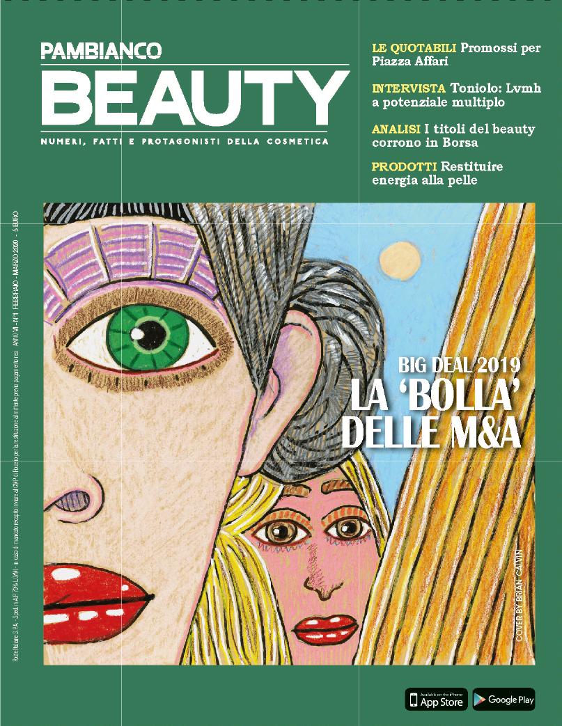 Beauty N°1/2020