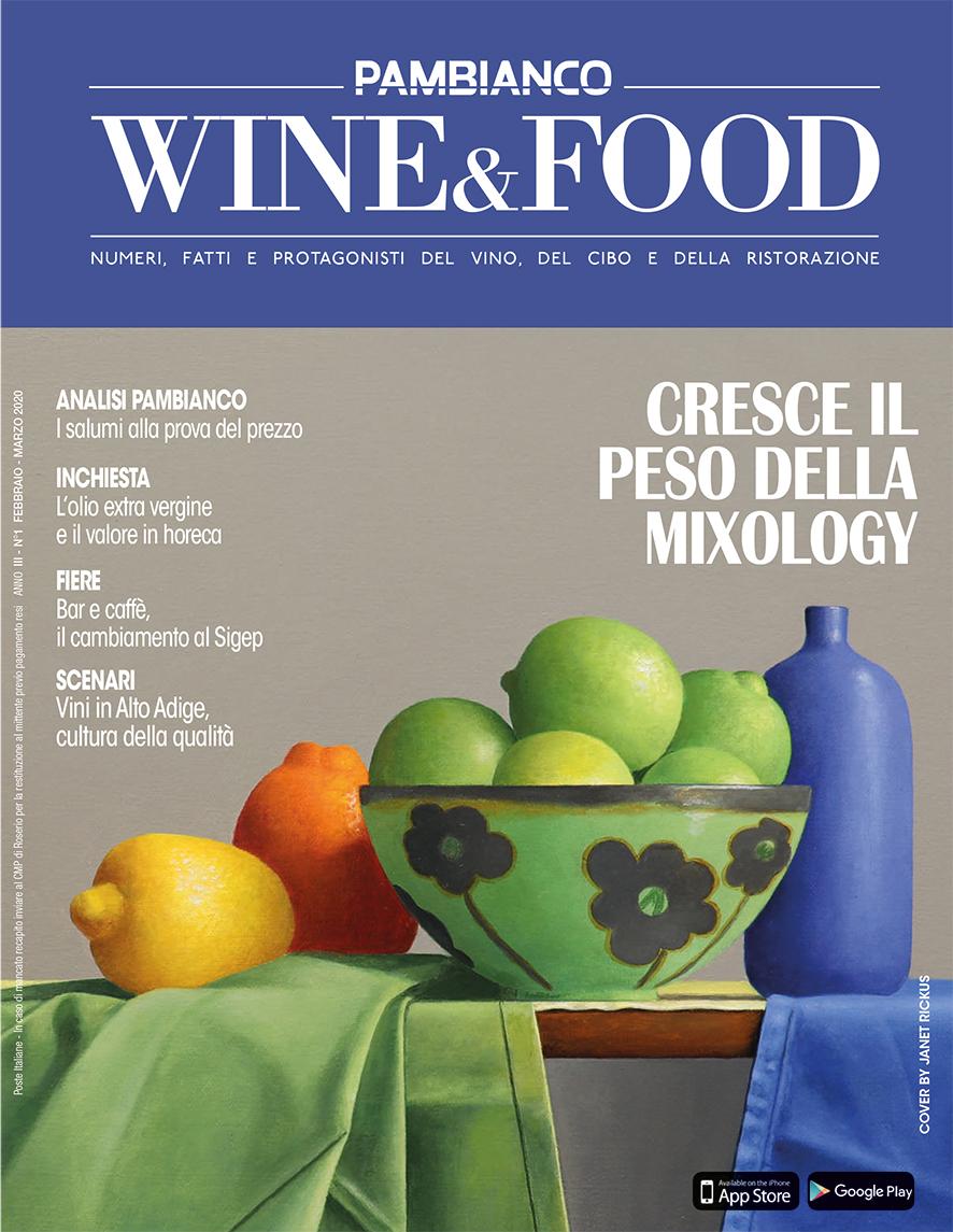 Wine&food N°1/2020