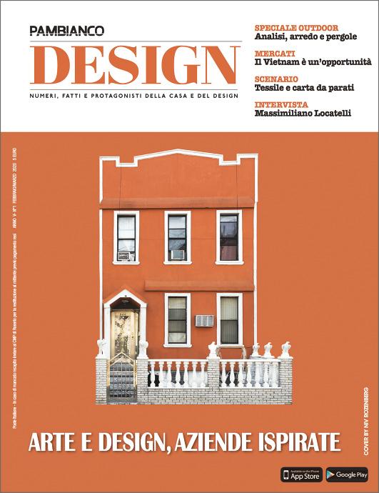 Design N°1/2020