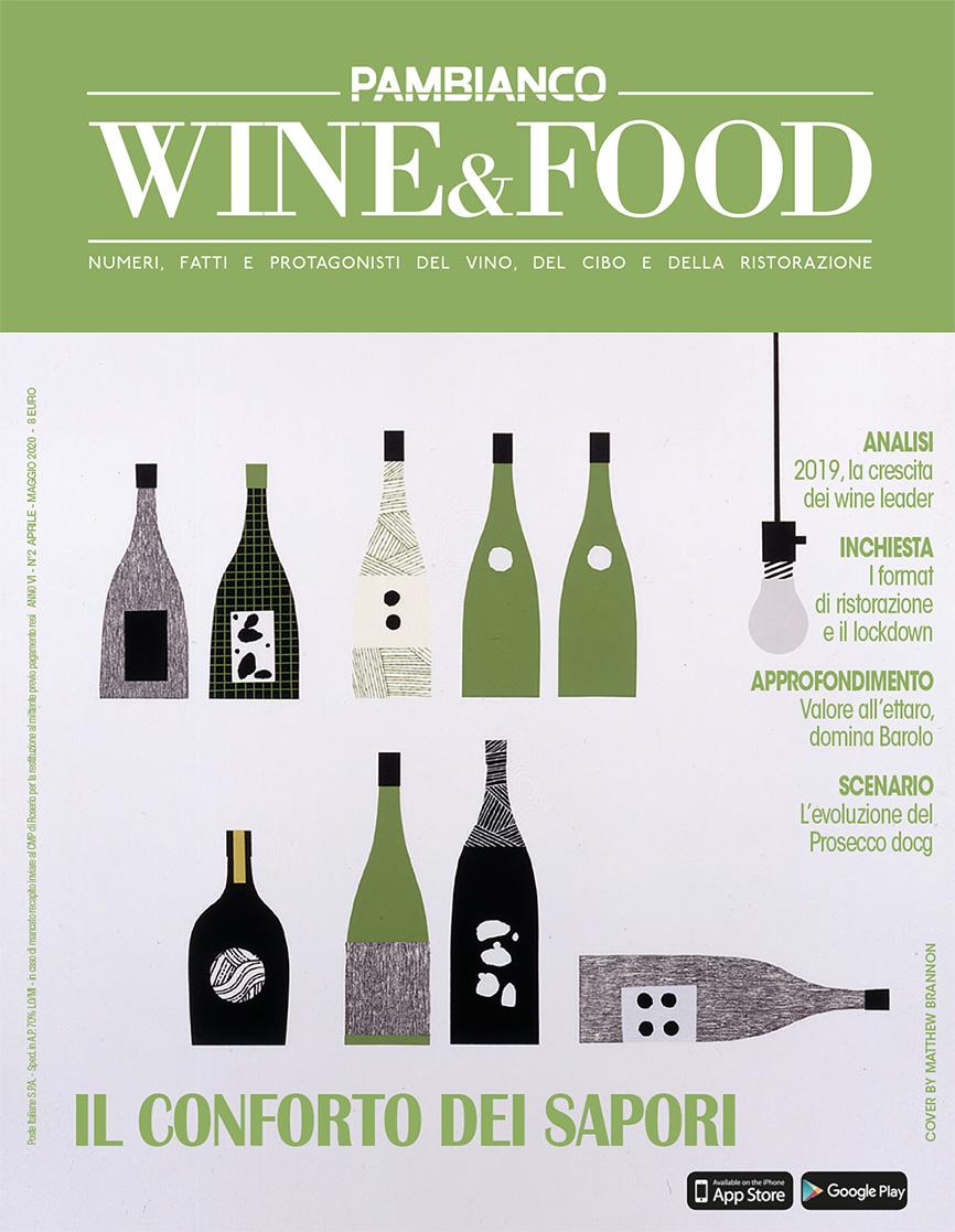 Wine&food N°2/2020