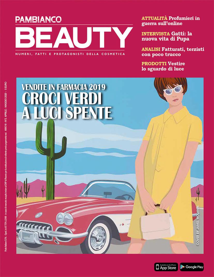 Beauty N°2/2020