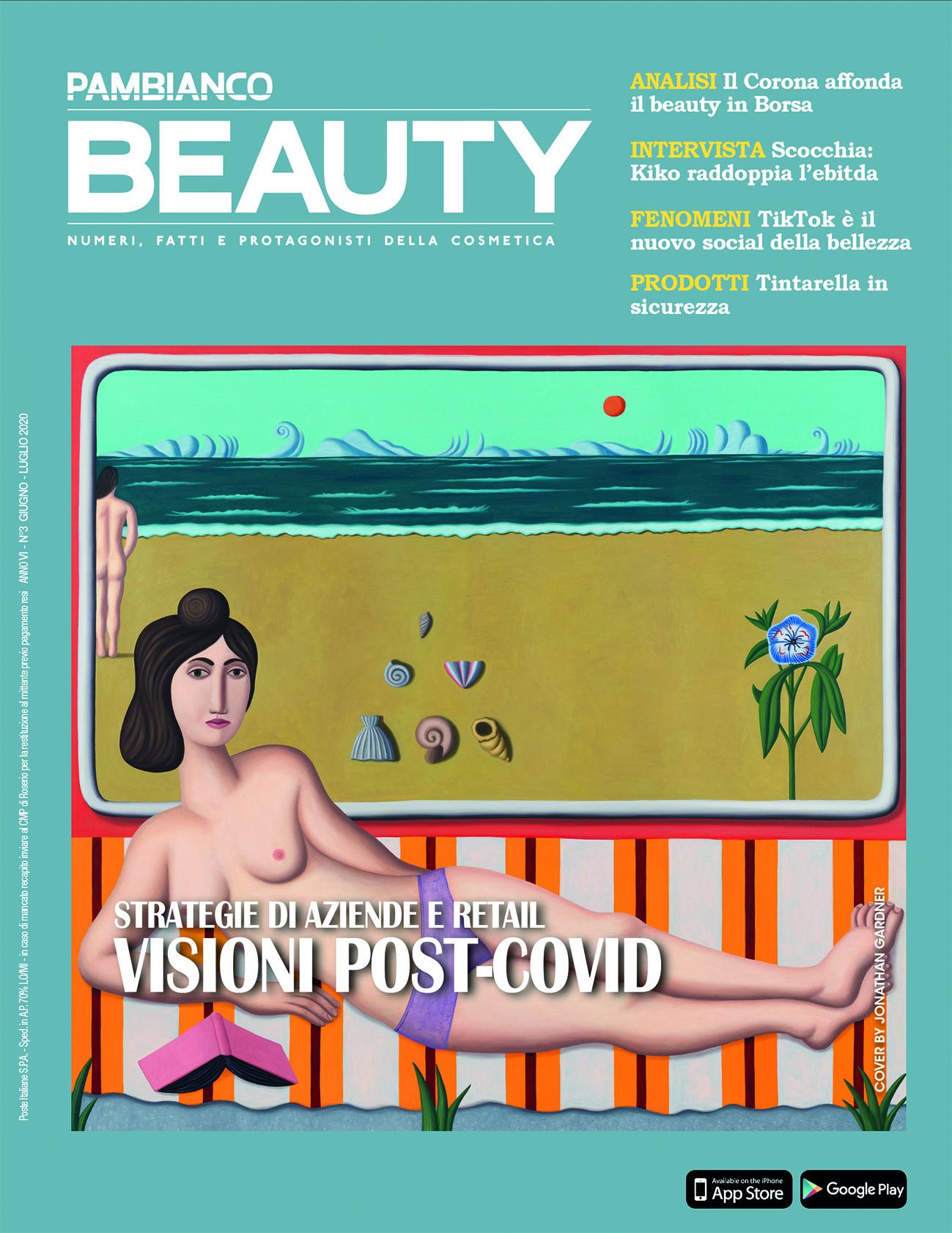 Beauty N°3/2020