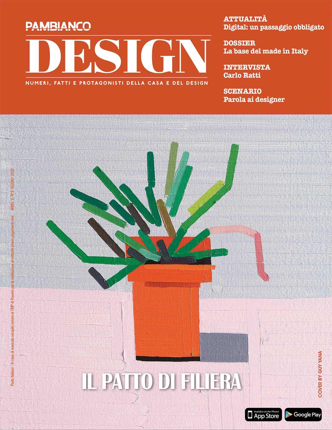 Design N°3/2020