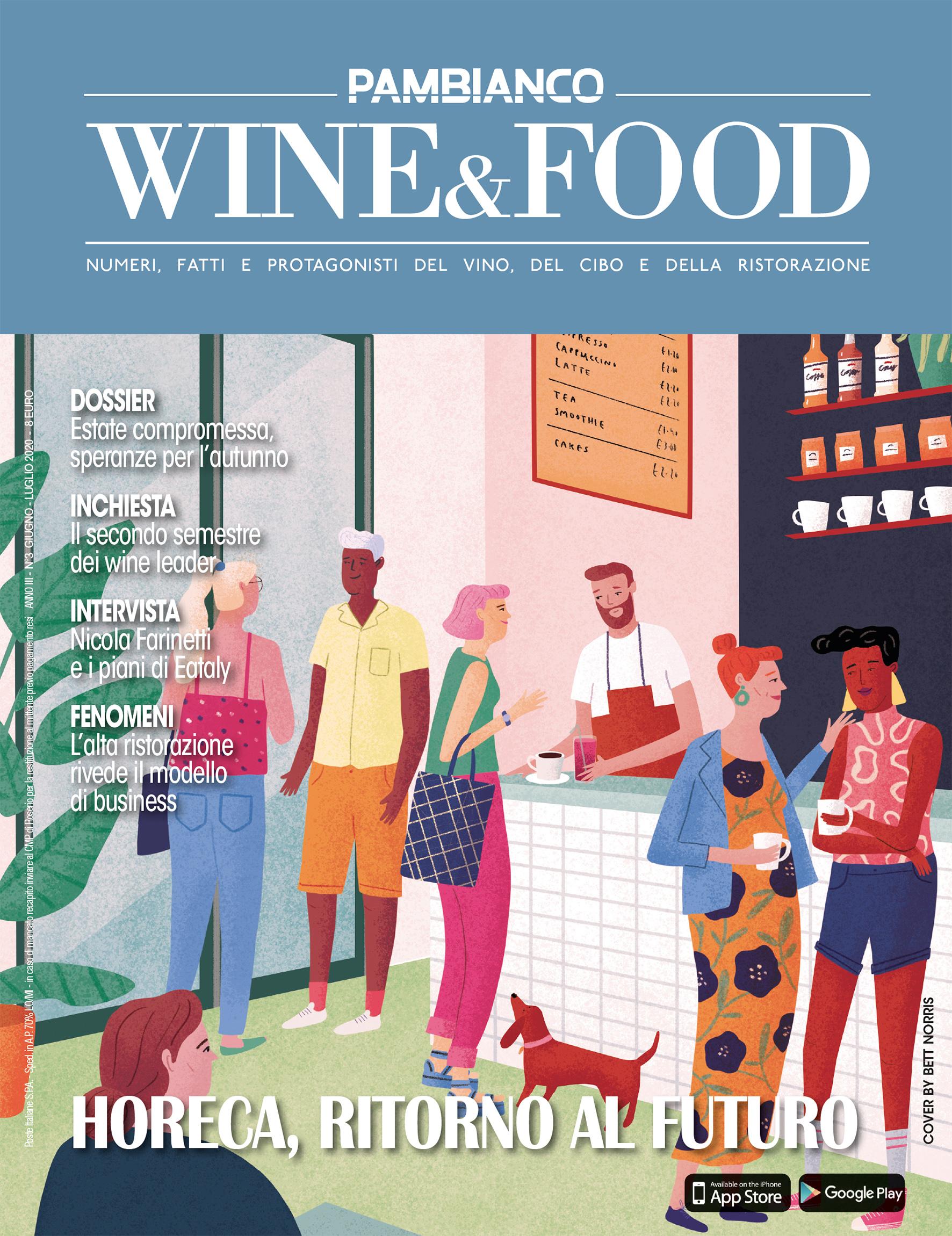 Wine&food N°3/2020