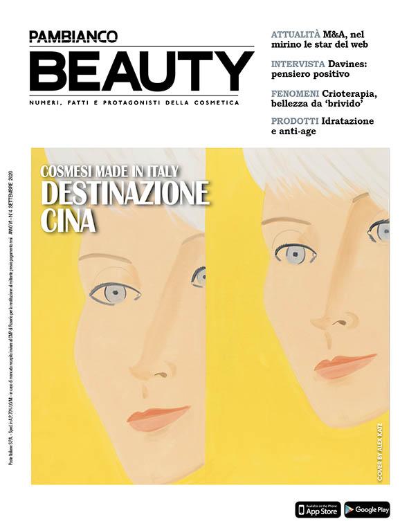 Beauty N°4/2020