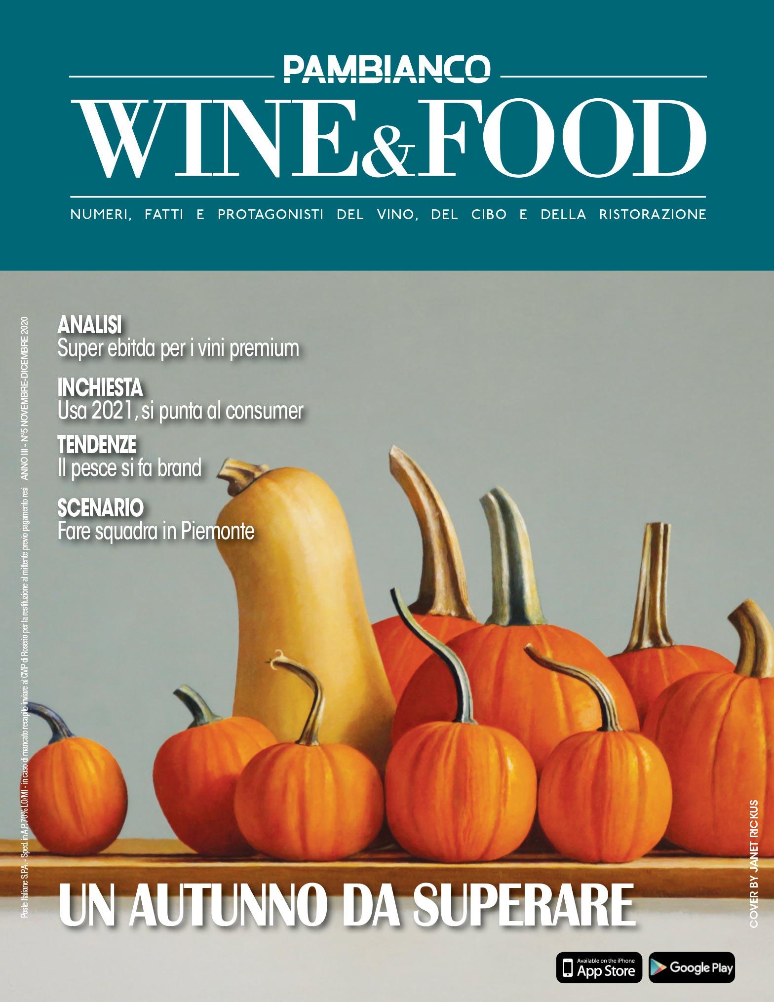 Wine&food N°5/2020
