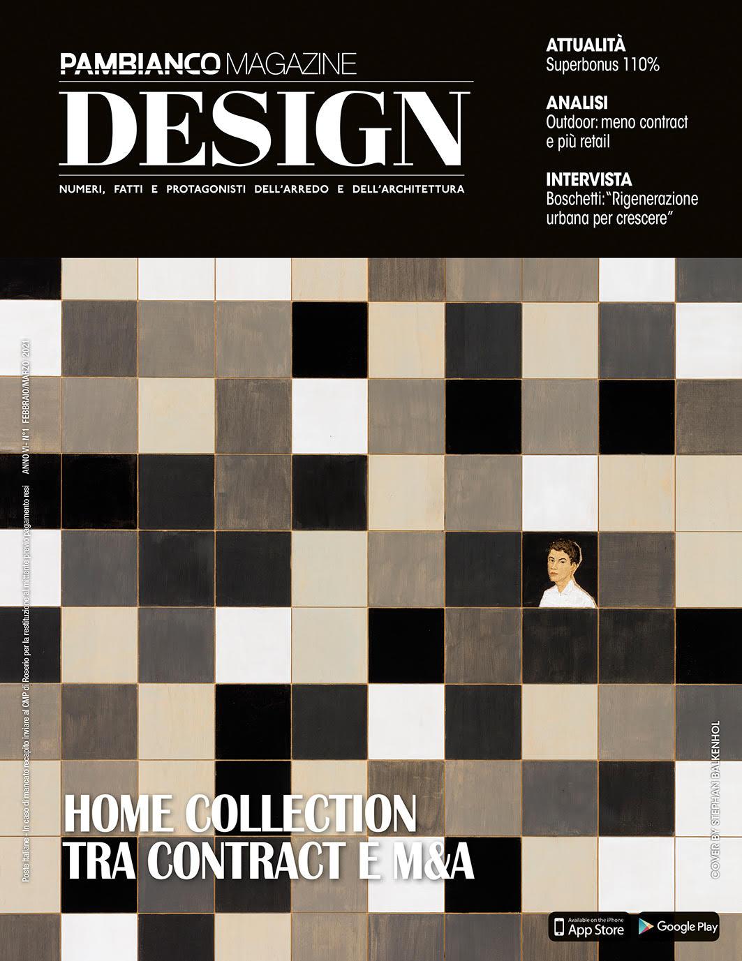 Design N°1/2021