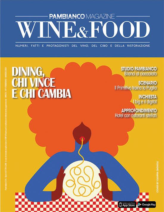 Wine&food N°1/2021