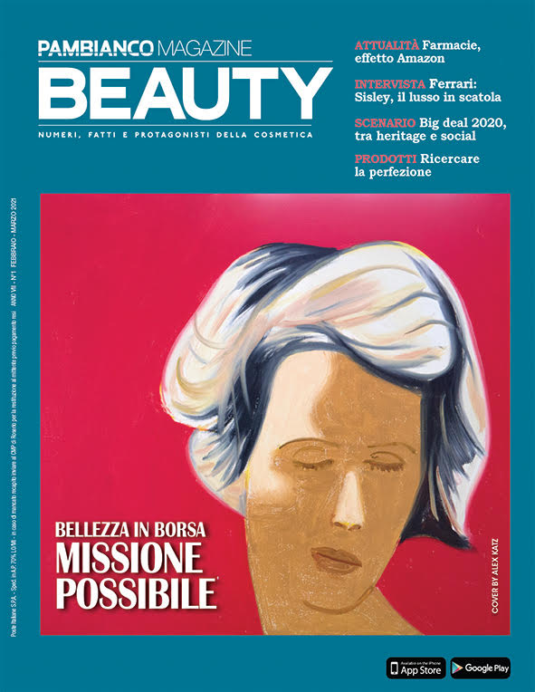 Beauty N°1/2021