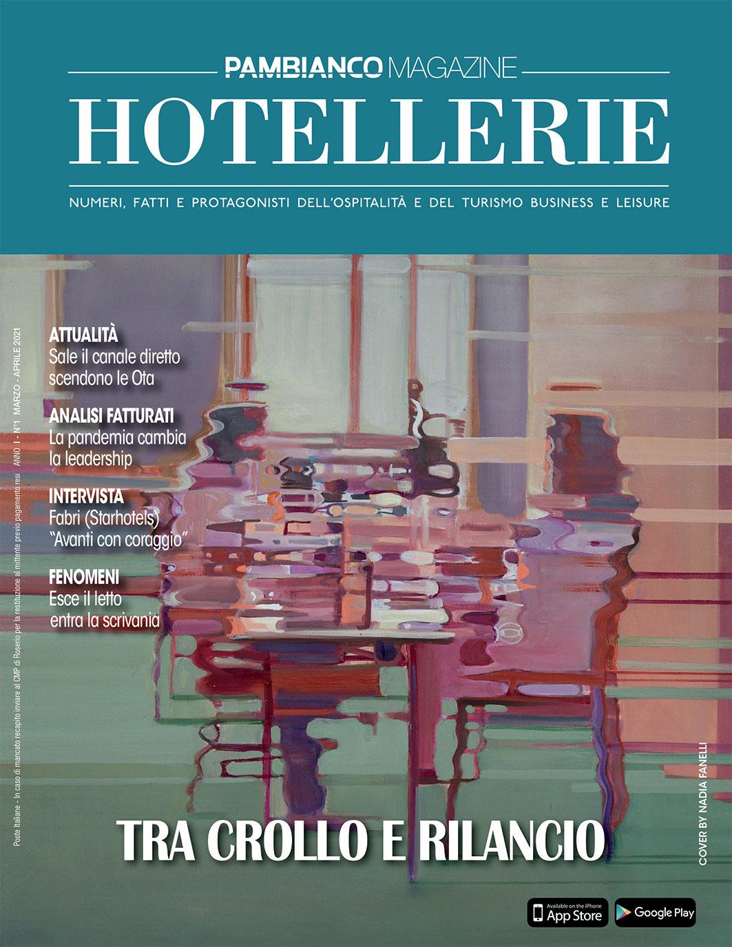 Hotellerie N°1/2021