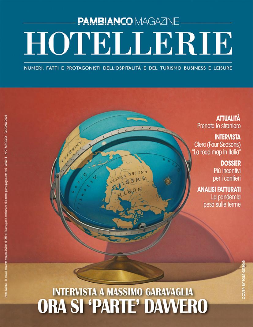 Hotellerie N°2/2021