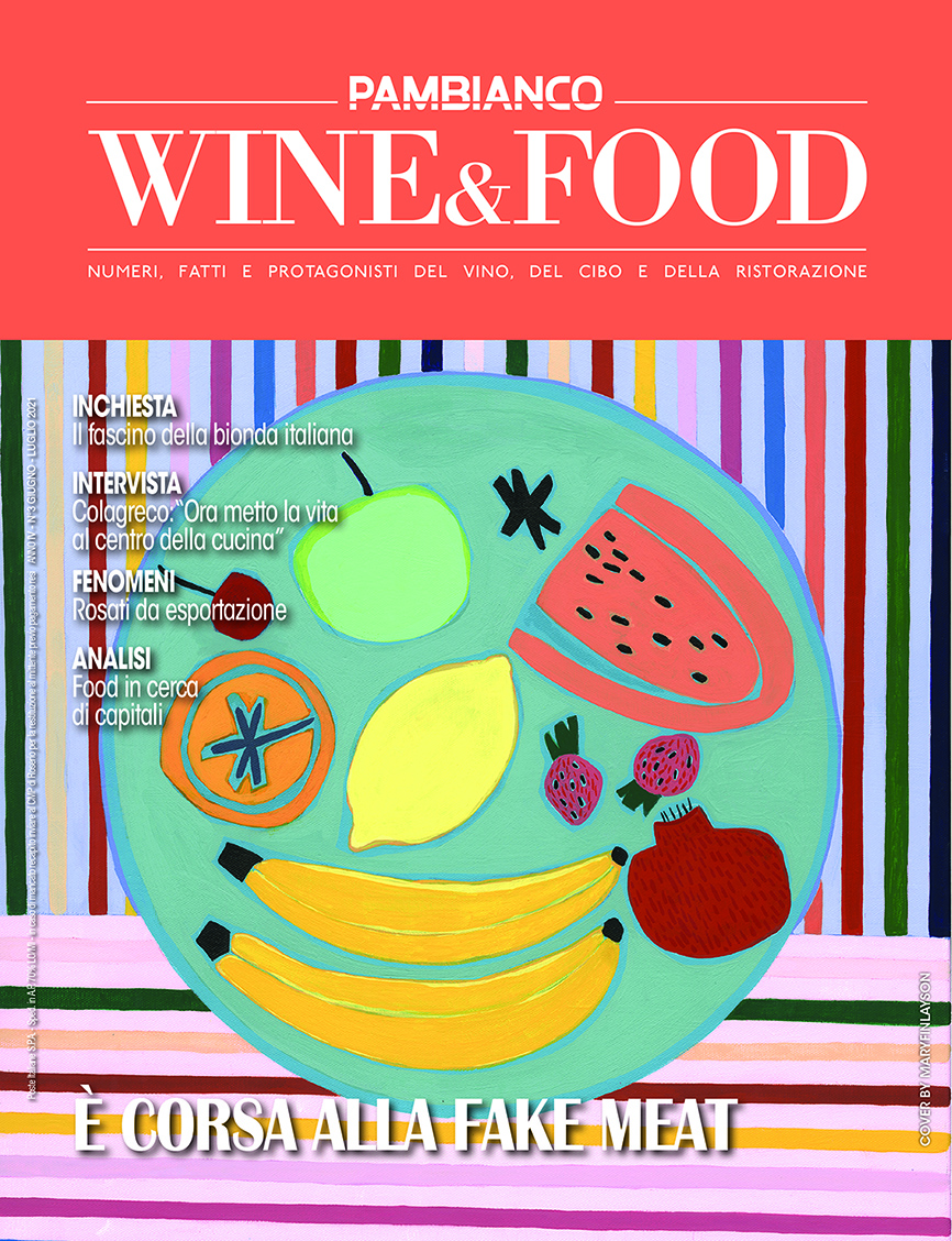 Wine&food N°3/2021