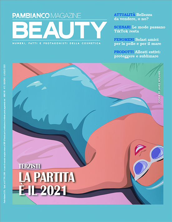 Beauty N°3/2021