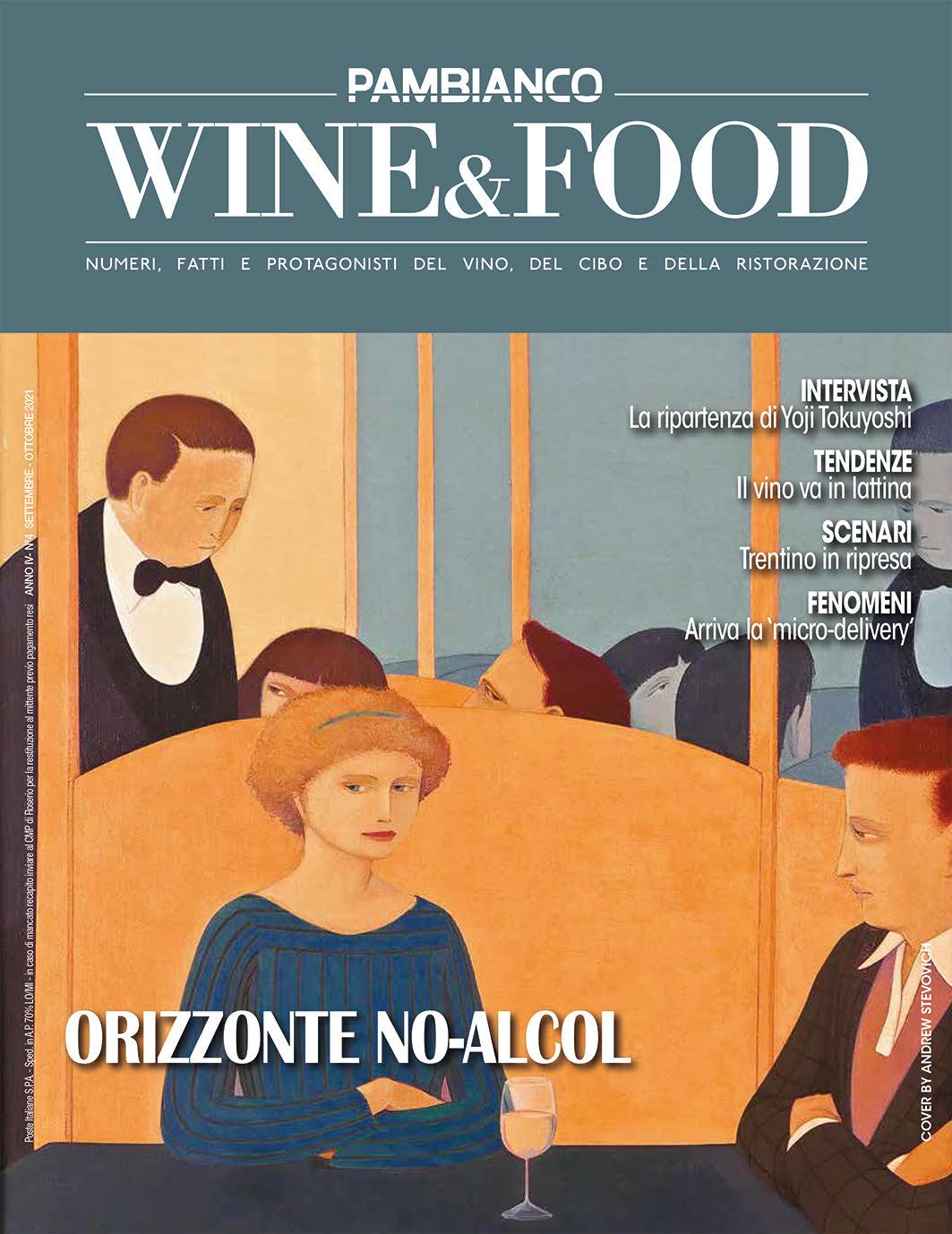 Wine&food N°4/2021